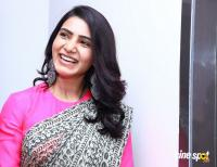 Samantha Participated In A Social Initiative Taken Up By Phonak (8)