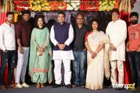 Vishwamitra Movie First Look Launch Photos