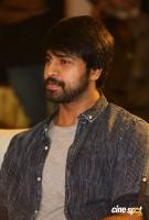 Kalyaan Dhev at Vijetha Movie Success Meet (4)