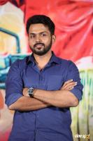 Karthi at Chinna Babu Movie Success Meet (1)