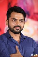 Karthi at Chinna Babu Movie Success Meet (8)