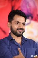 Karthi at Chinna Babu Movie Success Meet (9)