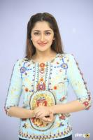 Sayesha Saigal at Chinna Babu Success Meet (32)