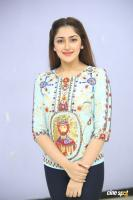 Sayesha Saigal at Chinna Babu Success Meet (35)