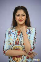 Sayesha Saigal at Chinna Babu Success Meet (4)