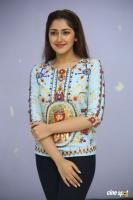 Sayesha Saigal at Chinna Babu Success Meet (6)