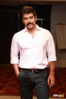 Vikram at Saamy Square Audio Launch (2)
