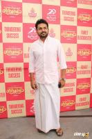 Karthi at Kadaikutty Singam Thanks Giving Meet (2)