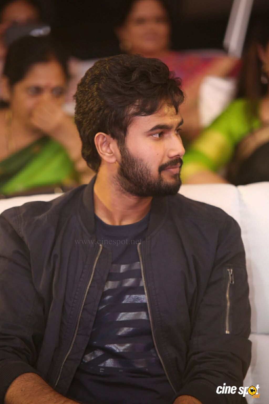 Rahul Vijay at Ee Maaya Peremito Audio Launch (5)