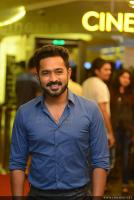 Asif Ali at Iblis Movie Premiere Show (2)