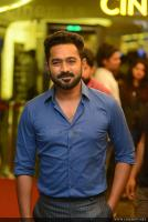 Asif Ali at Iblis Movie Premiere Show (3)