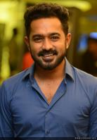 Asif Ali at Iblis Movie Premiere Show (8)