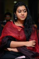 Shruti Ramachandran at Captain 100 Days Celebrations (2)