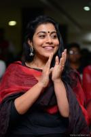 Shruti Ramachandran at Captain 100 Days Celebrations (4)