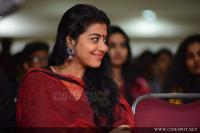 Shruti Ramachandran at Captain 100 Days Celebrations (6)