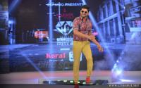 Ajmal Ameer at Indian Fashion League 2018 (13)