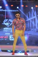 Ajmal Ameer at Indian Fashion League 2018 (5)