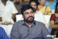 Chiranjeevi at Geetha Govindam Success Meet (1)