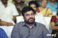Chiranjeevi at Geetha Govindam Success Meet (2)