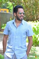 Adhi at Imaikkaa Nodigal Movie Press Meet (2)