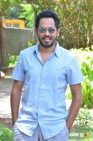 Adhi at Imaikkaa Nodigal Movie Press Meet (3)