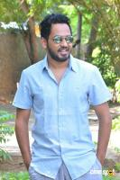 Adhi at Imaikkaa Nodigal Movie Press Meet (6)