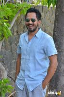 Adhi at Imaikkaa Nodigal Movie Press Meet (7)