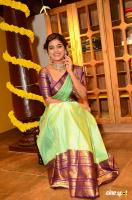 Shamili Sounderajan at Mugdha Store Launch (1)