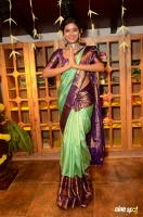 Shamili Sounderajan at Mugdha Store Launch (3)