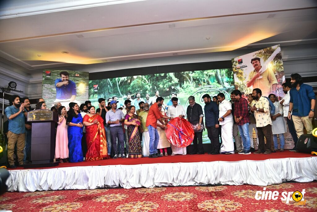 Oru Kuttanadan Blog Audio Launch (3)