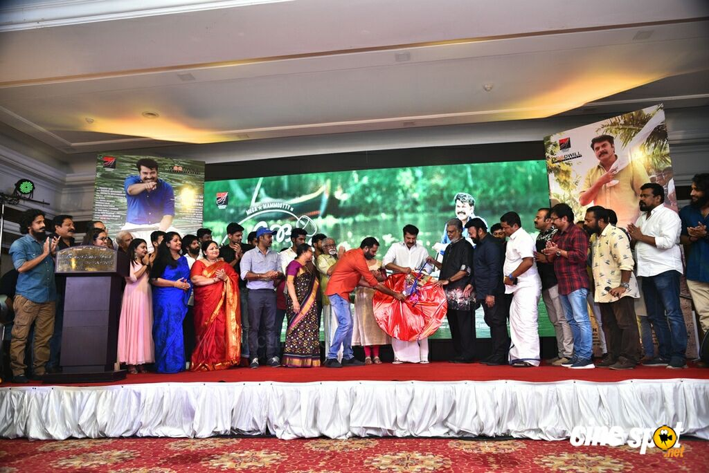 Oru Kuttanadan Blog Audio Launch (4)