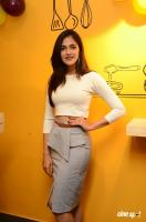 Simran Choudhary at The Belgian Waffle Store Launch (2)