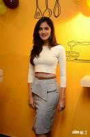 Simran Choudhary at The Belgian Waffle Store Launch (3)
