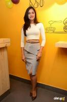 Simran Choudhary at The Belgian Waffle Store Launch (4)