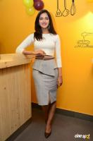 Simran Choudhary at The Belgian Waffle Store Launch (5)