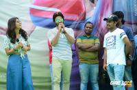 Nannu Dochukunduvate Team At Vaagdevi College Photos