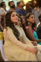 Prayaga Martin at Mangalyam Thanthunanena Audio Launch (4)