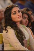 Prayaga Martin at Mangalyam Thanthunanena Audio Launch (5)