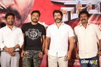 Saamy 2 Movie Trailer Launch Photos