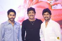 Sailaja Reddy Alludu Pre Release Event Photos