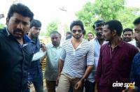 Sudheer Babu Fans Meet Photos