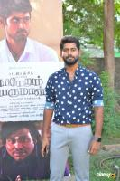 Kathir at Pariyerum Perumal Press Meet (3)