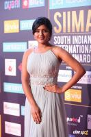 Eesha Rebba at SIIMA Awards 2018 Red Carpet (8)
