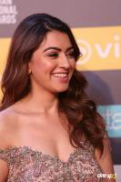 Hansika Motwani at SIIMA Awards 2018 Red Carpet (10)