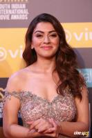 Hansika Motwani at SIIMA Awards 2018 Red Carpet (9)