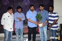 Chiranjeevi Launches Desamlo Dongalu Paddaru Trailer Photos