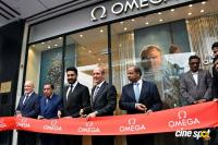 Abhishek Bachchan Inaugurates OMEGA Boutique Photos