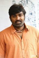 Vijay Sethupathi at 96 Thanks Giving Press Meet (1)