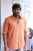 Vijay Sethupathi at 96 Thanks Giving Press Meet (2)