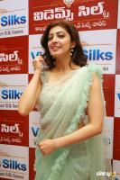 Pranitha Inaugurates Videos Silks Showroom (11)
